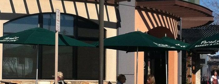 Paradise Bakery & Café is one of Lieux qui ont plu à David.