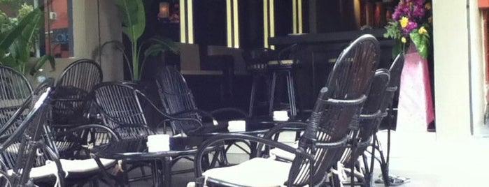 The Ceylon Bar is one of kuala lumpur.