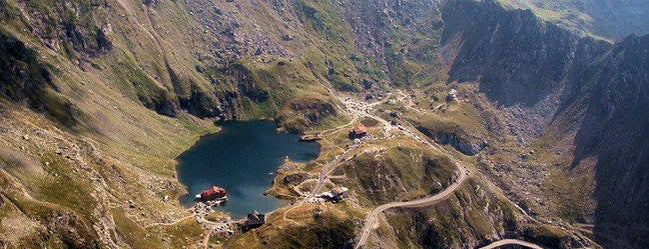 Lacul Bâlea is one of Romania Trip 2015.