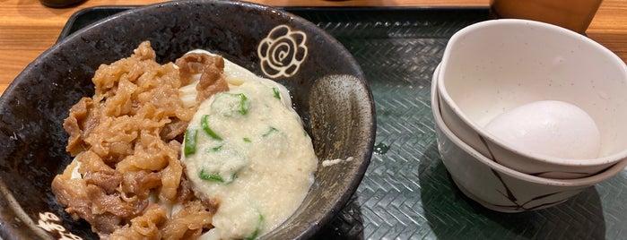 Hanamaru Udon is one of Tokyo Erwan.