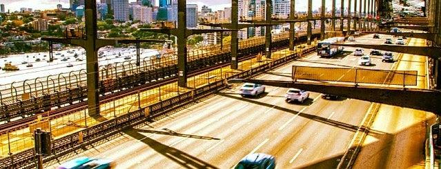BridgeClimb Sydney is one of Crazy Places.