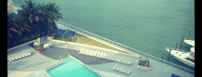 Mirador 1200 Pool & Hot Tub is one of Helene'nin Kaydettiği Mekanlar.