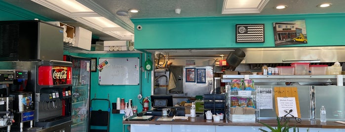 Brother's Burritos is one of CALIFORNIA\VEGAS_ME List.