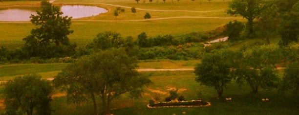 Dallas/Fort Worth Marriott Hotel & Golf Club at Champions Circle is one of Top 10 Best Value Golf Courses in DFW.