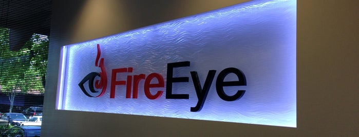 FireEye is one of Lieux qui ont plu à KU64.