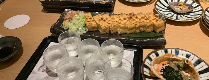 いかの墨 is one of Kotaro : понравившиеся места.
