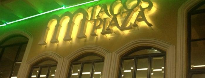 Tacos Plaza is one of Gespeicherte Orte von Ram.