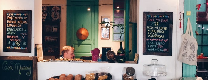 Casa Munay is one of Tempat yang Disimpan Rocio.