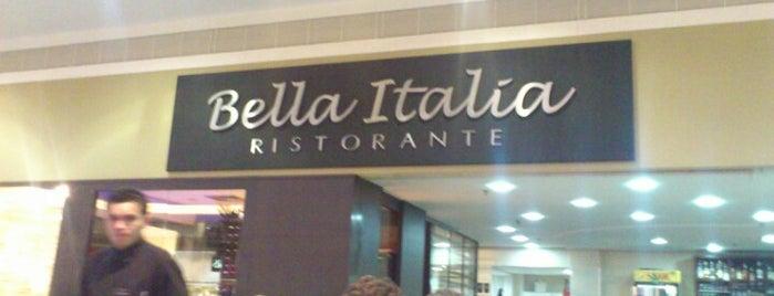 Bella Italia is one of Recomendados.