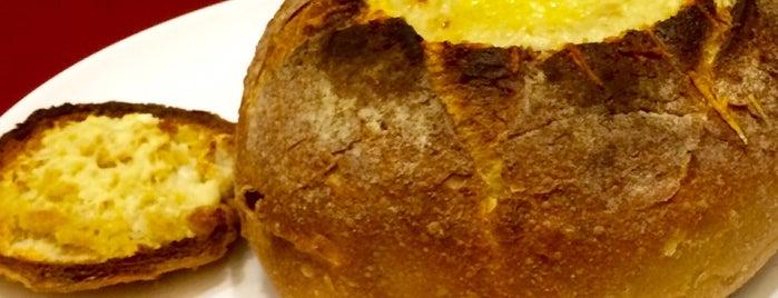 Açaí  Club is one of 🌆 SP - pratos rápidos.