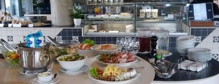 Index Cafe (dzelzavas Iela) is one of Restorāni,bāri,klubi LV.