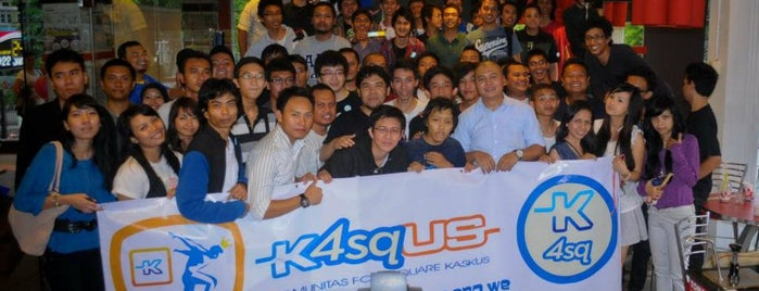 Kaskus Network Office is one of things I like posted.
