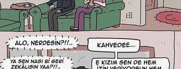 Beyin Yıkama Merkezi is one of ogun's.
