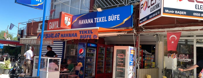 Tarsus Havana Patiserie is one of Akdeniz Bolgesi.