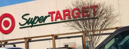 Target is one of Divya's Liked Places.