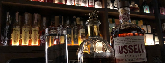 Fine Spirits by La Maison du Whisky is one of Thirsty Go Where, Singapore?.