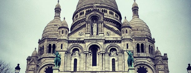 Basilica del Sacro Cuore is one of Things to do in Europe 2013.