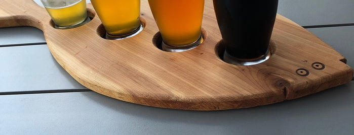 Fishtowne Brew House is one of NC Craft Breweries.