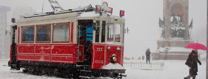 İstanbul'da Kar 2015 is one of Hasan : понравившиеся места.