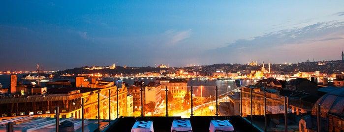 ZeldaZonk is one of İstanbul Avrupa Yakası #2 🍁🍃.