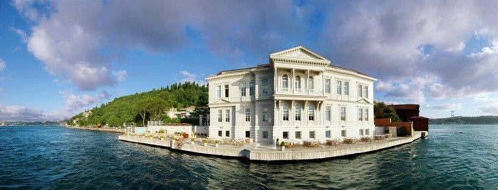A'jia Hotel is one of From The Guide Istanbul.
