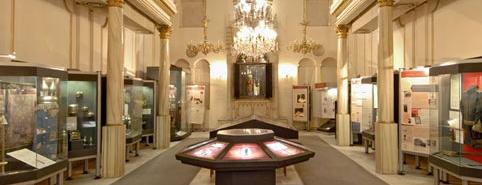 500. Yıl Vakfı Türk Musevileri Müzesi is one of Yeni Keşiflerim.