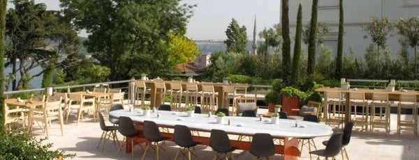 Müzedechanga is one of İstanbul Yeme&İçme Rehberi - 1.
