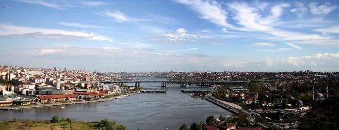 Eyüp is one of İstanbul'un İlçeleri.