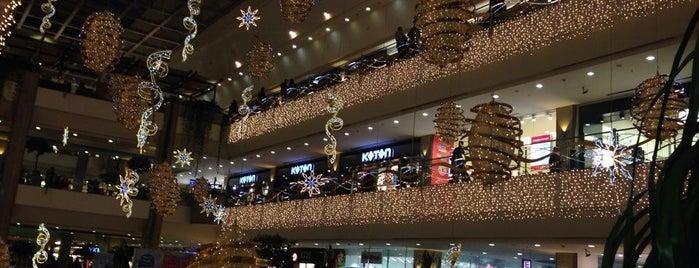 Ankara'daki Alışveriş Merkezleri