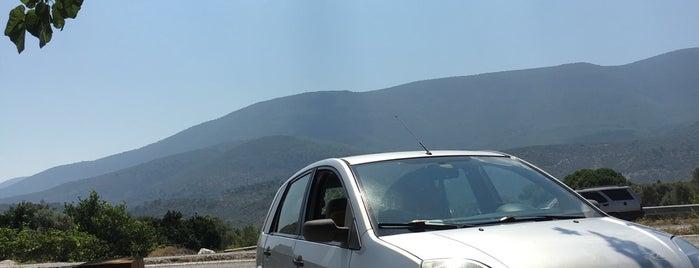 Ali Babanın Çiftliği is one of Tempat yang Disukai Dr.Gökhan.