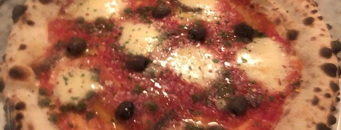 Bosco Pizzeria is one of Bristol.