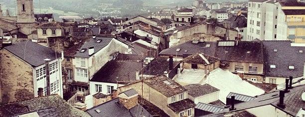 Galicia: Lugo