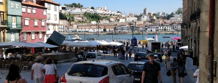 Portologia Porto, La Maison des Porto is one of Europe 4.