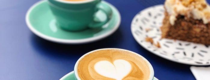 5 Pailles is one of Cafés EU.