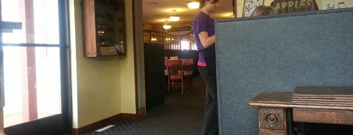 Gorman's Restaurant is one of Breakfast Club.