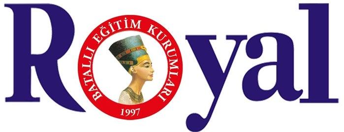 Royal Ozel Batalli Meslek ve Teknik Sanayi Egitim Akademisi is one of Benay'ın Beğendiği Mekanlar.