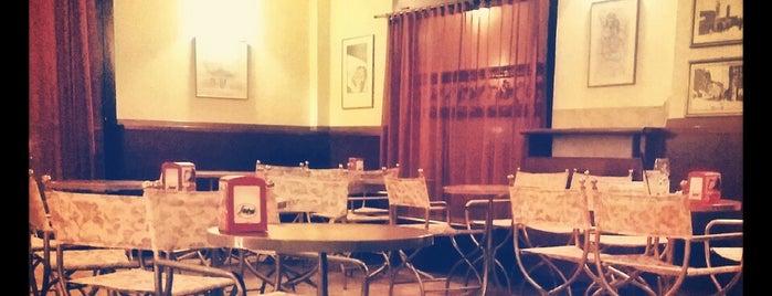 Caffetteria San Giorgio is one of Ferarra Bars, Cafes, Food, POI.