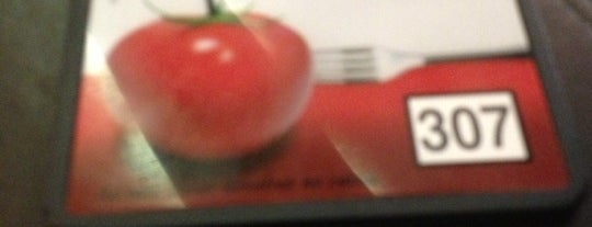 Sweet Tomatoes is one of Le meilleur de B.L.A..