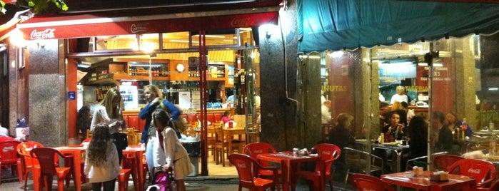 Bar Castrobó is one of cosas para saber.