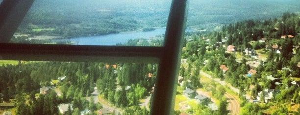 Skimuseet is one of Sun Valley Resort..
