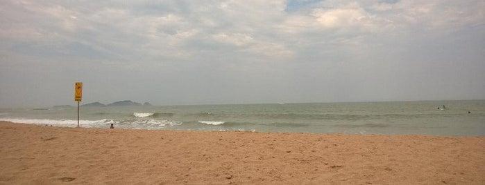 Praia do Pecado is one of Lieux qui ont plu à Luiz Cláudio.