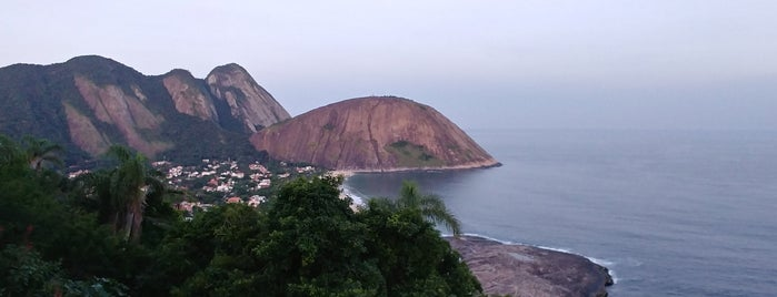 Morro das Andorinhas is one of Locais curtidos por Luiz Cláudio.