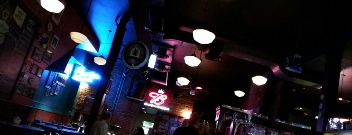 Bearly's House Of Blues & Ribs is one of Lieux qui ont plu à Luiz Cláudio.