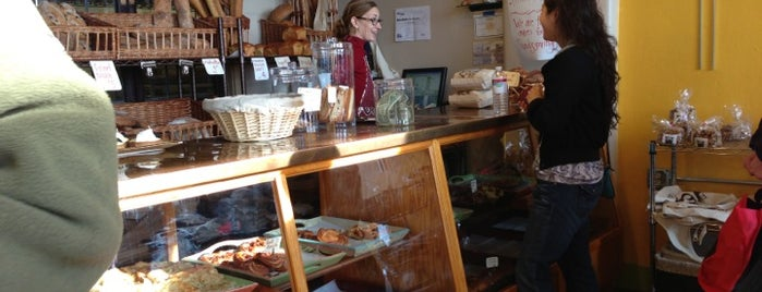 Flour City Bread Company is one of Orte, die Amanda gefallen.