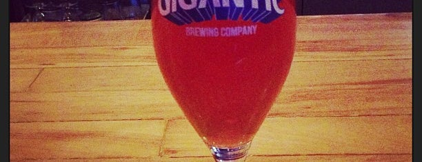Gigantic Brewing Company is one of Best Places to Check out in United States Pt 8.