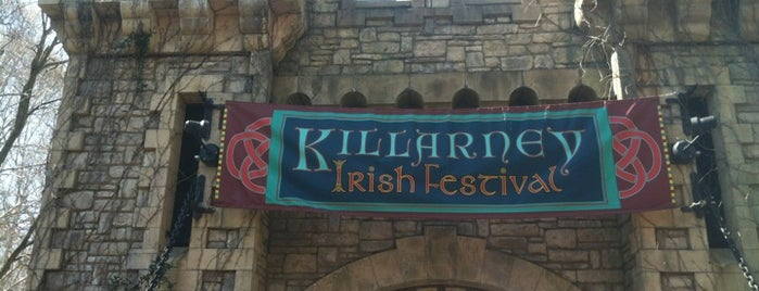 Ireland - Busch Gardens is one of Going Traveling!.