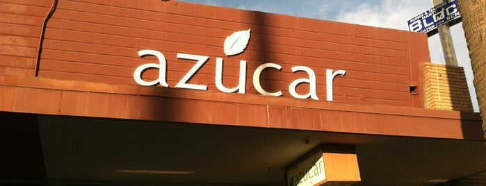 Azucar is one of Sunny San Diego.