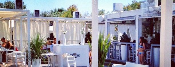 BBK Pleasure Beach is one of Riviera Adriatica.