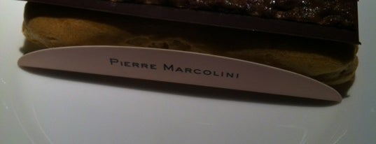 Pierre Marcolini Chocolatier is one of 名古屋.