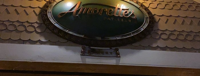 Amorette's Patisserie is one of Orlando Florida.
